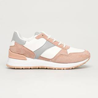 Answear Lab - Topánky Ideal Shoes