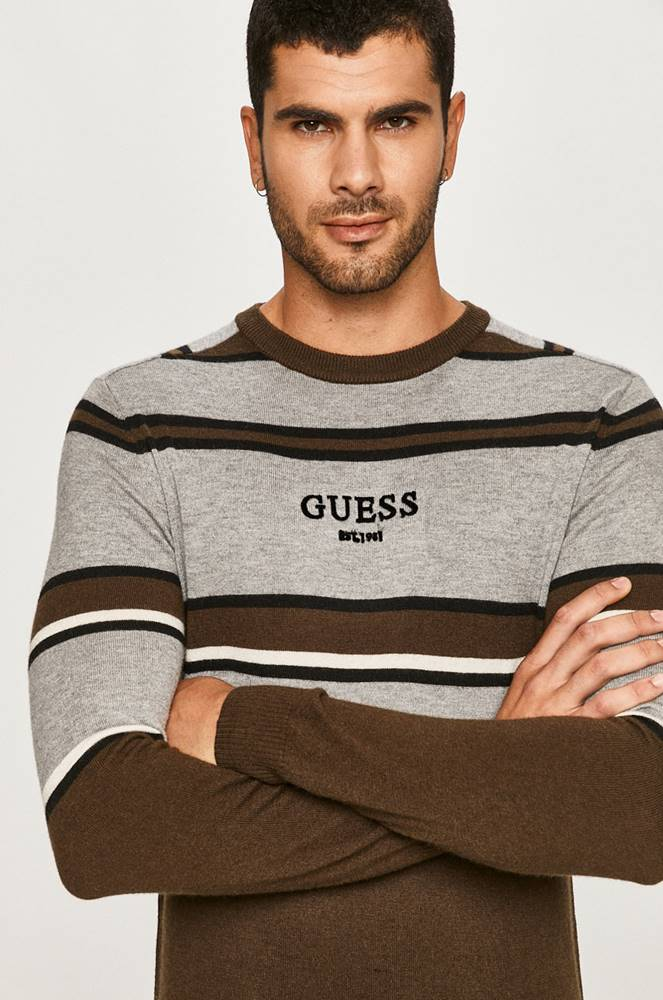 Guess Jeans Guess Jeans - Sveter