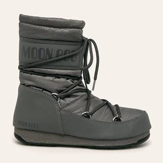 Moon Boot - Snehule Mid Nylon WP