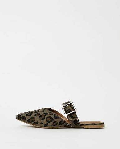 Papuče Pieces